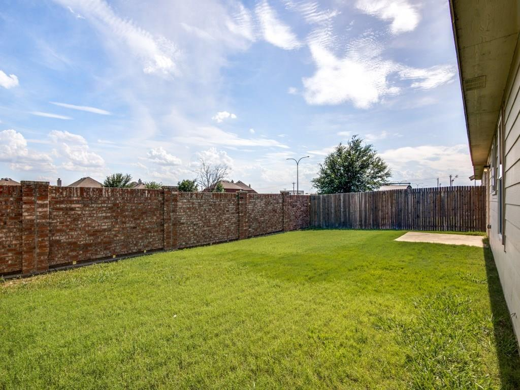Sold Property | 2024 Valley Forge Trail Fort Worth, Texas 76177 23