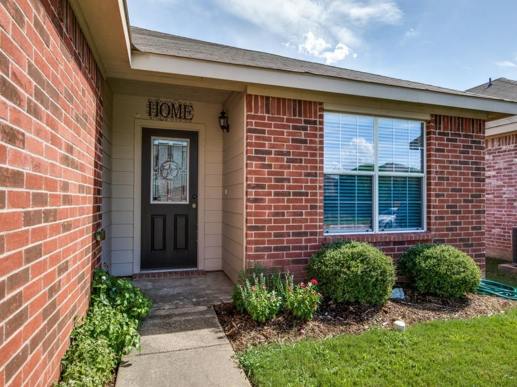 Sold Property | 2024 Valley Forge Trail Fort Worth, Texas 76177 2