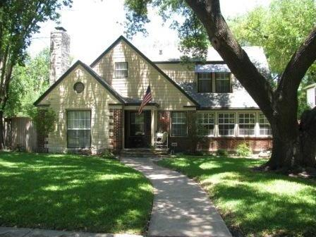 Sold Property | 7017 Meadow Lake Avenue Dallas, Texas 75214 0