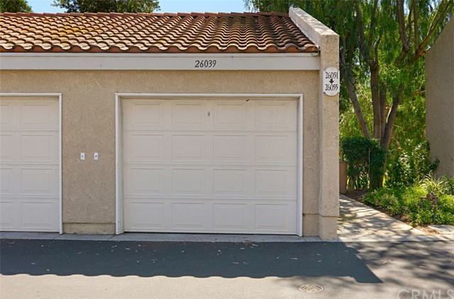 Closed | 26039 Blascos  #47 Mission Viejo, CA 92691 50