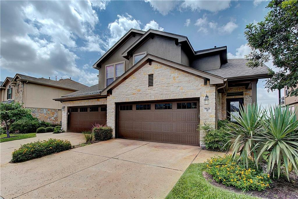 Sold Property | 9621B Solana Vista LOOP #B Austin, TX 78750 0