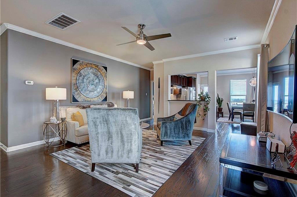 Sold Property | 9621B Solana Vista LOOP #B Austin, TX 78750 10