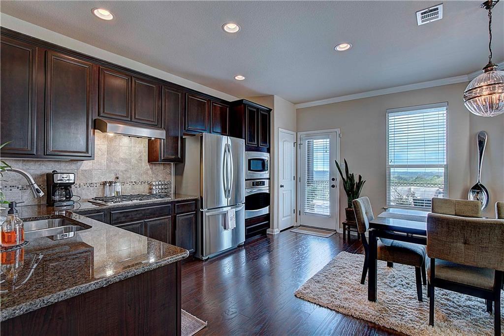 Sold Property | 9621B Solana Vista LOOP #B Austin, TX 78750 12
