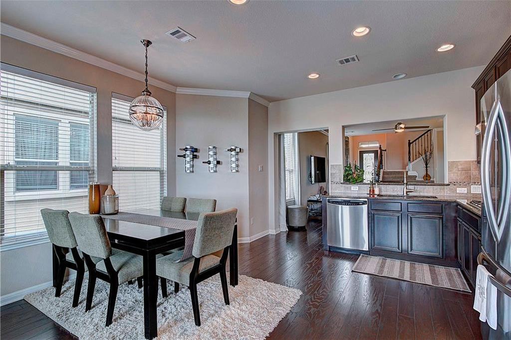 Sold Property | 9621B Solana Vista LOOP #B Austin, TX 78750 14
