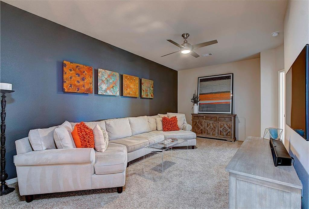 Sold Property | 9621B Solana Vista LOOP #B Austin, TX 78750 23
