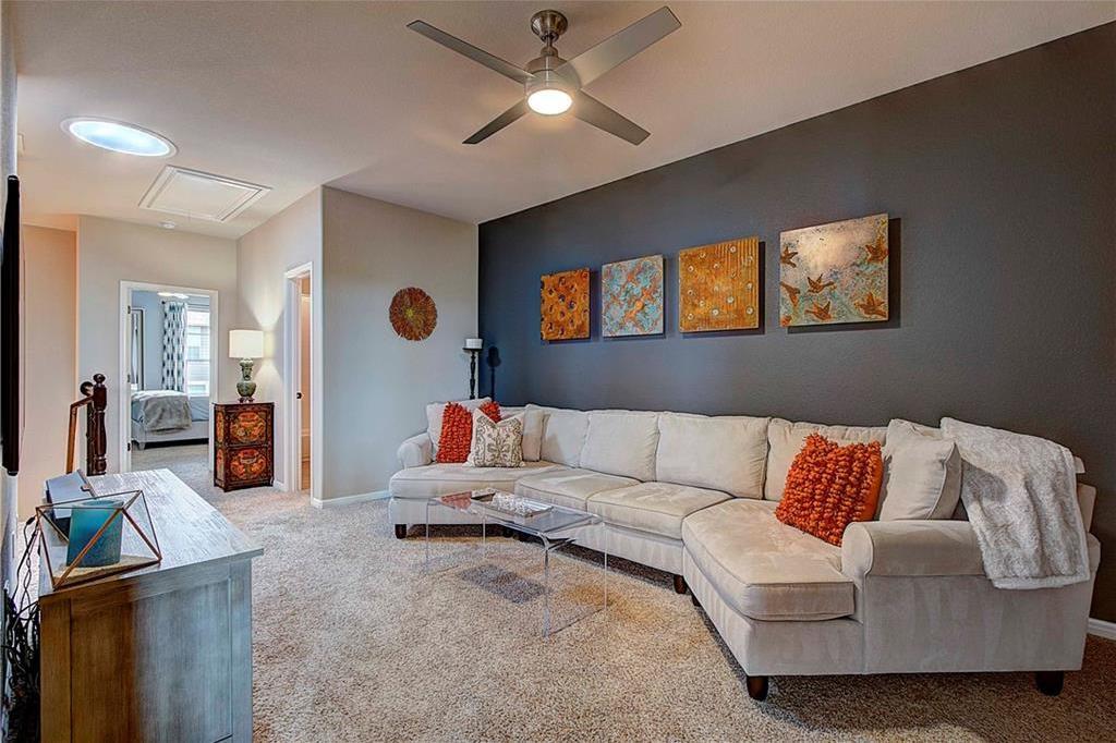 Sold Property | 9621B Solana Vista LOOP #B Austin, TX 78750 24