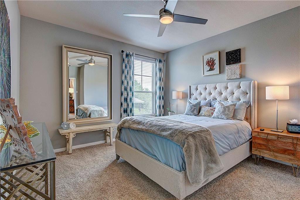 Sold Property | 9621B Solana Vista LOOP #B Austin, TX 78750 25