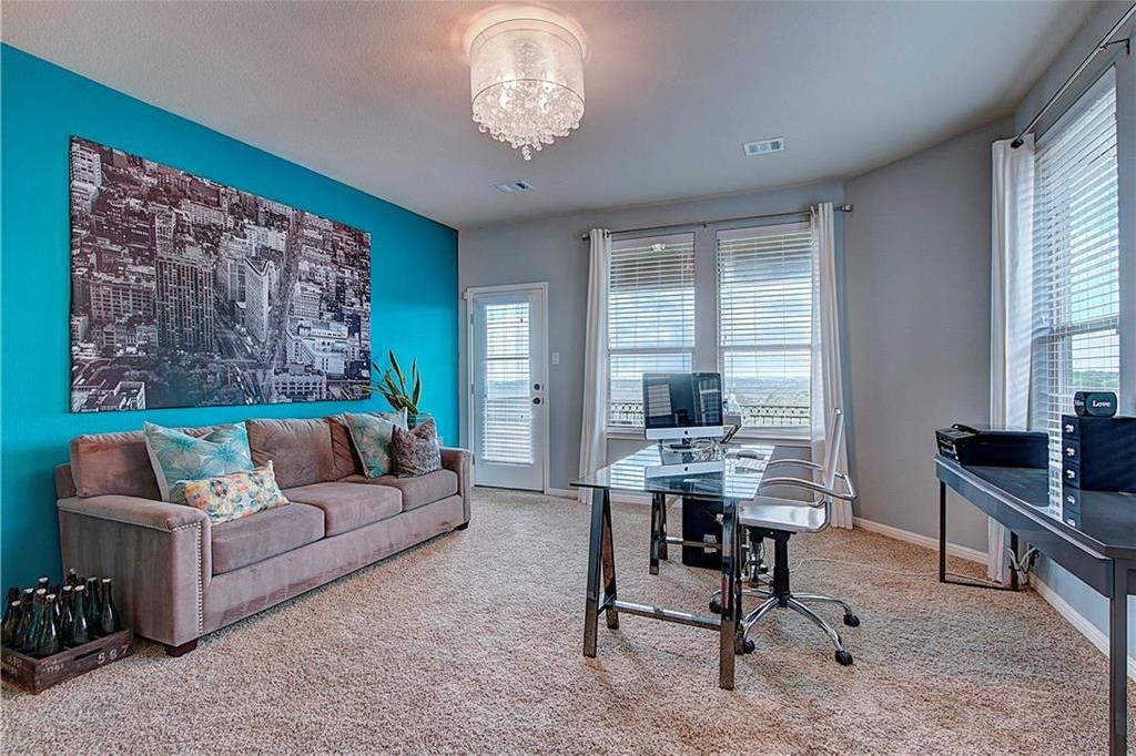 Sold Property | 9621B Solana Vista LOOP #B Austin, TX 78750 28