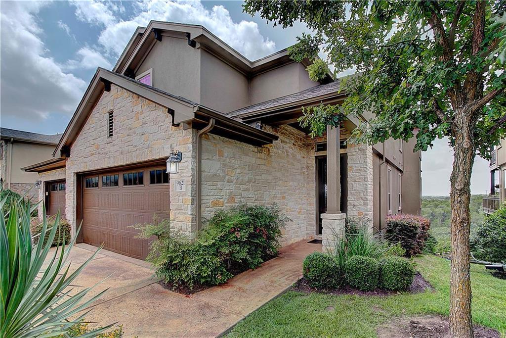 Sold Property | 9621B Solana Vista LOOP #B Austin, TX 78750 3