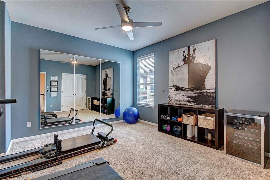 Sold Property | 9621B Solana Vista LOOP #B Austin, TX 78750 30
