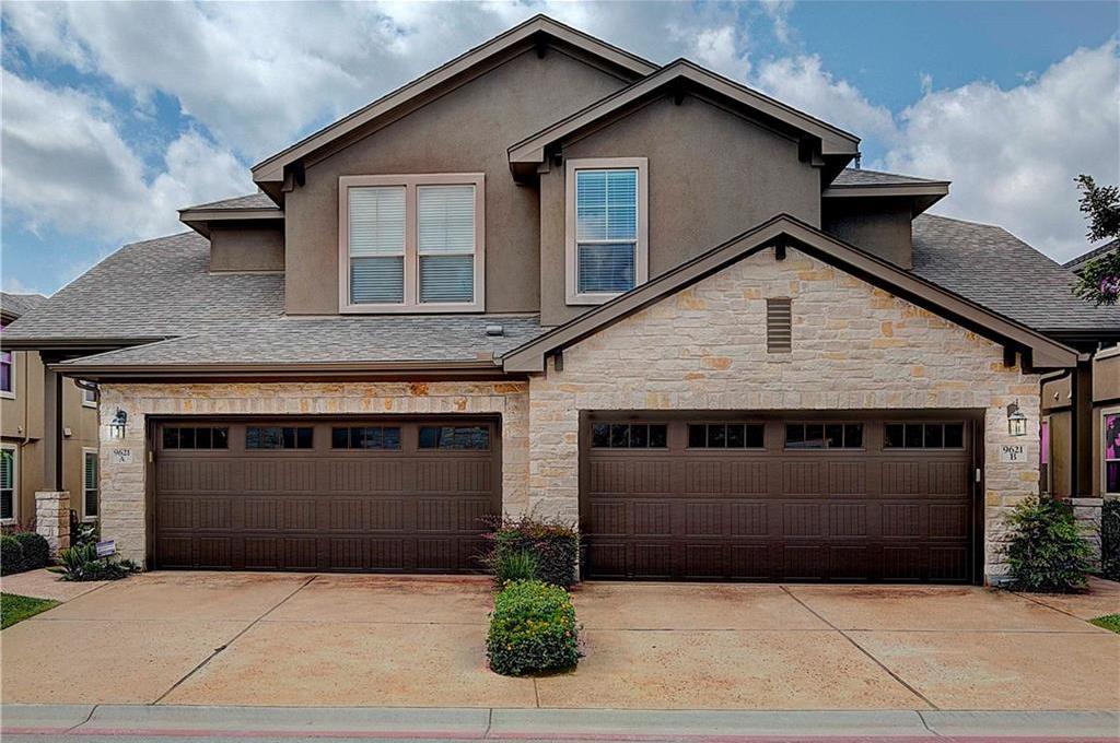 Sold Property | 9621B Solana Vista LOOP #B Austin, TX 78750 32