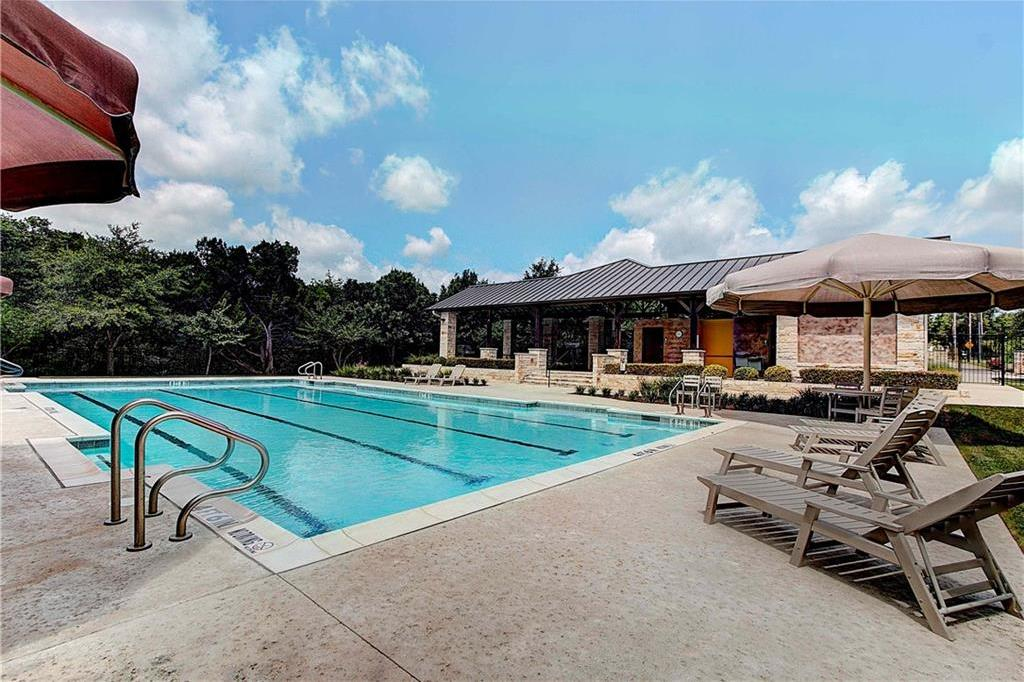 Sold Property | 9621B Solana Vista LOOP #B Austin, TX 78750 35