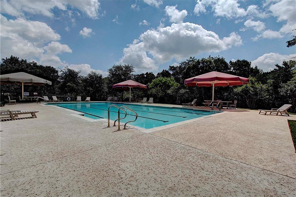 Sold Property | 9621B Solana Vista LOOP #B Austin, TX 78750 36