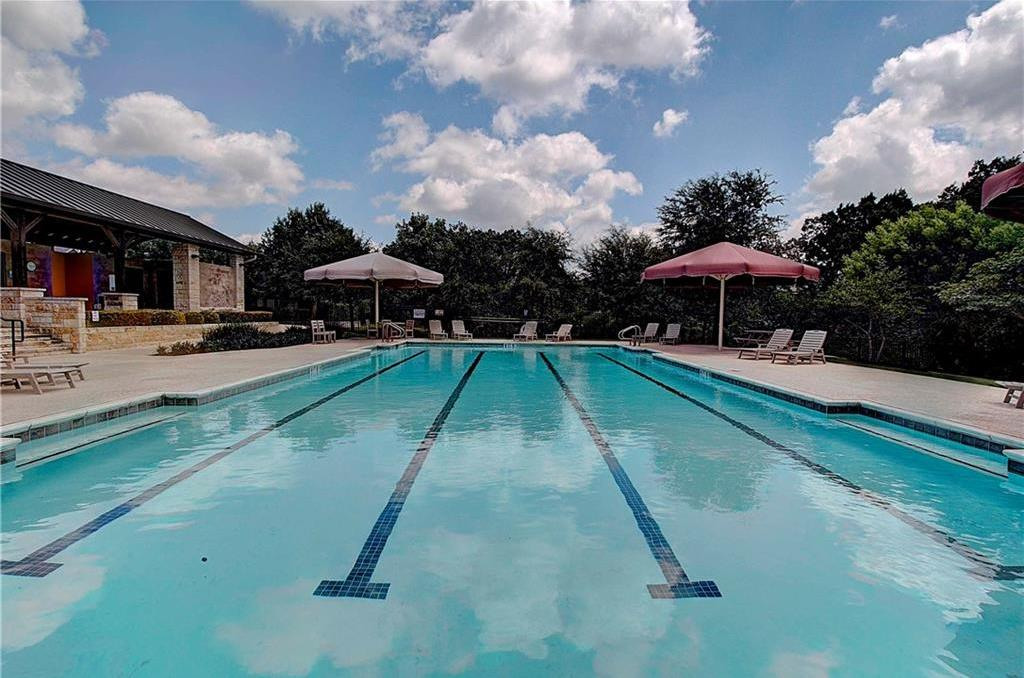 Sold Property | 9621B Solana Vista LOOP #B Austin, TX 78750 37