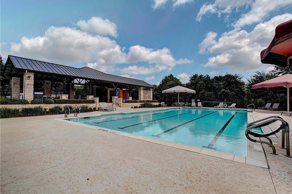 Sold Property | 9621B Solana Vista LOOP #B Austin, TX 78750 38