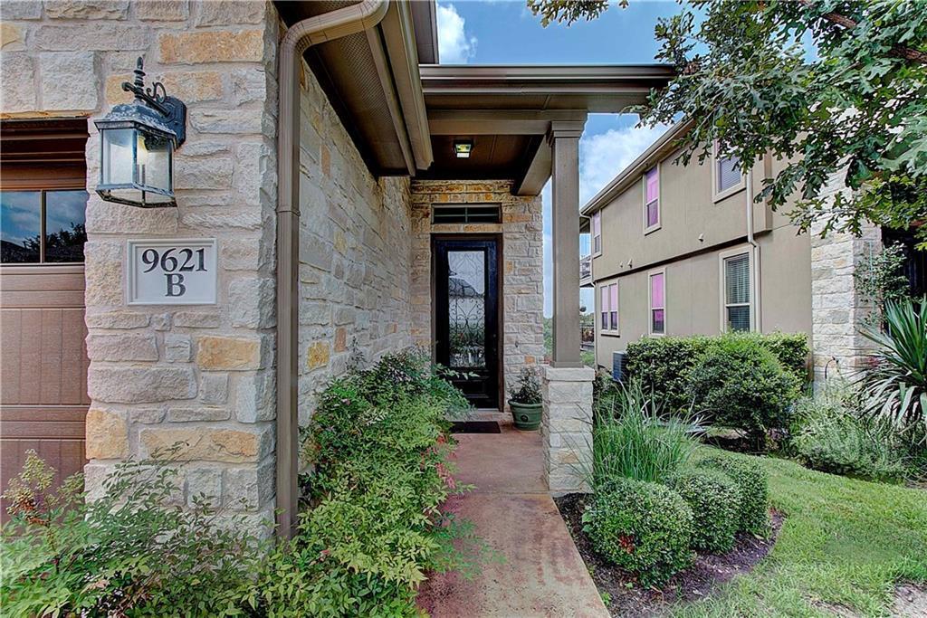 Sold Property | 9621B Solana Vista LOOP #B Austin, TX 78750 4