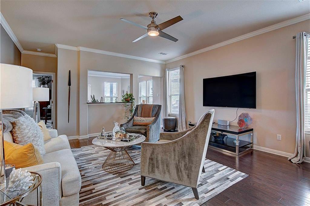 Sold Property | 9621B Solana Vista LOOP #B Austin, TX 78750 8