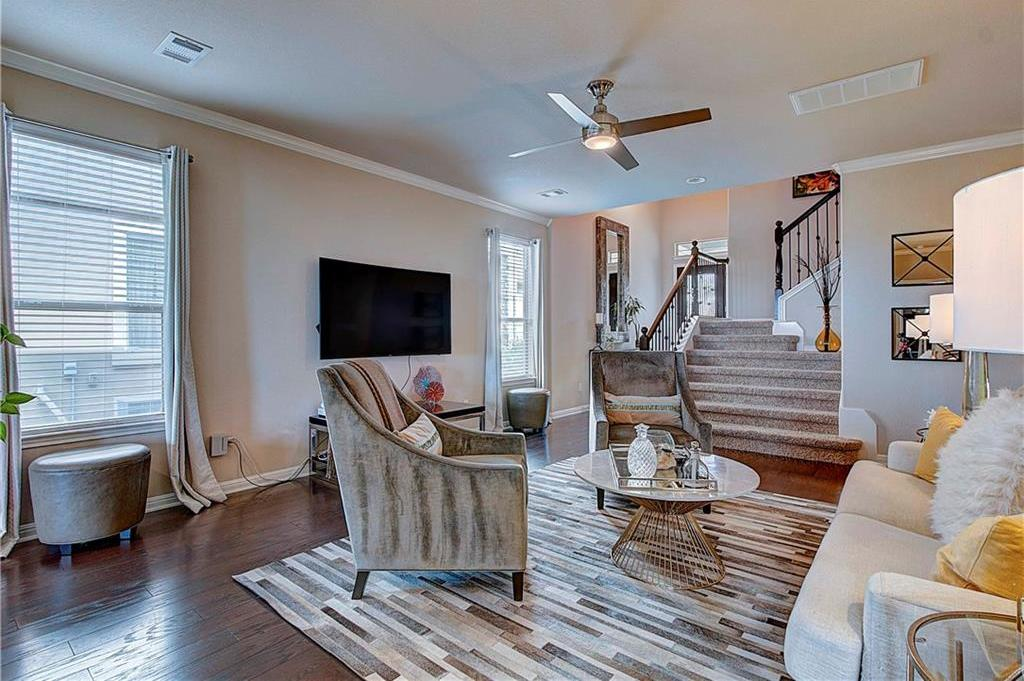 Sold Property | 9621B Solana Vista LOOP #B Austin, TX 78750 9