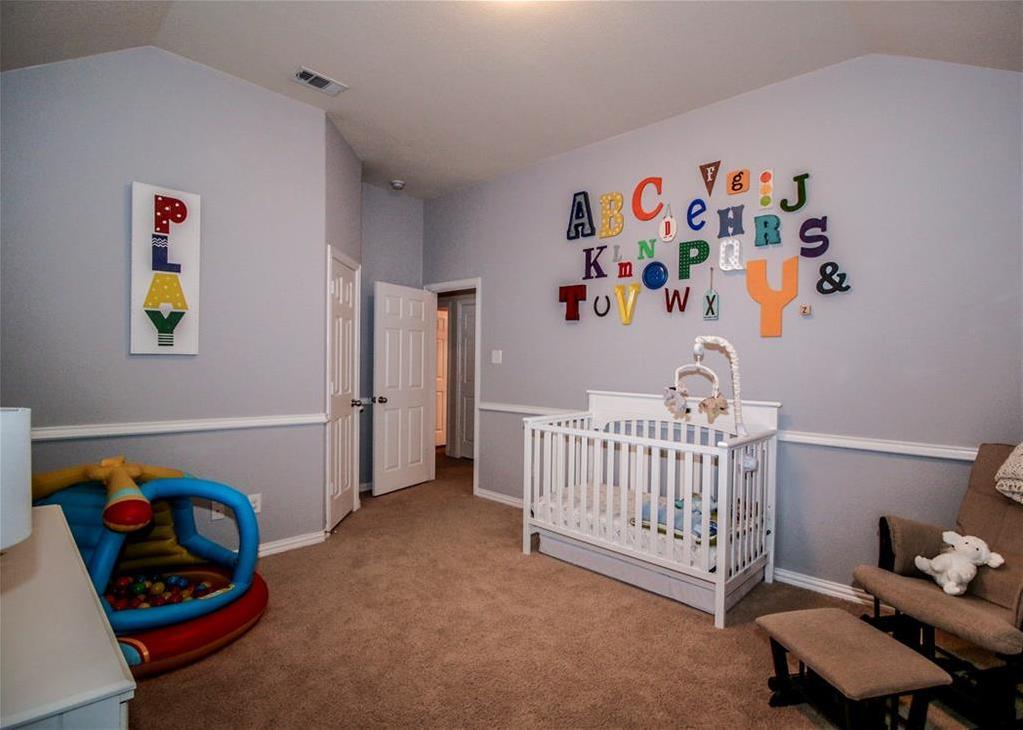 Sold Property   433 Bristol Street Roanoke, Texas 76262 19
