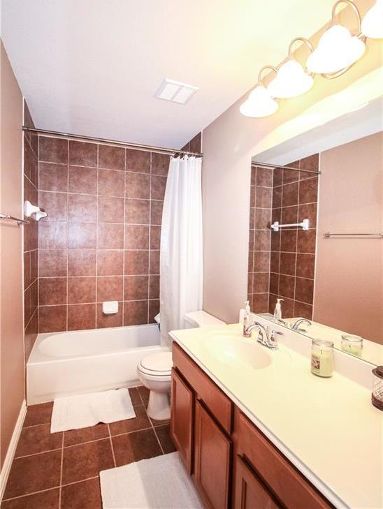 Sold Property   433 Bristol Street Roanoke, Texas 76262 20