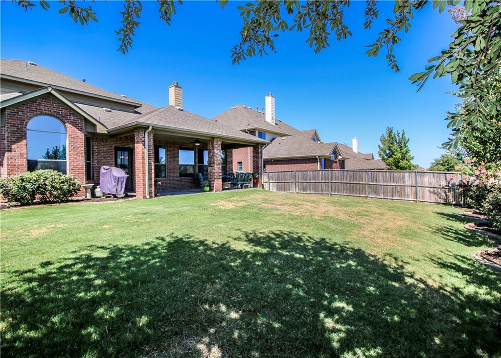 Sold Property   433 Bristol Street Roanoke, Texas 76262 23