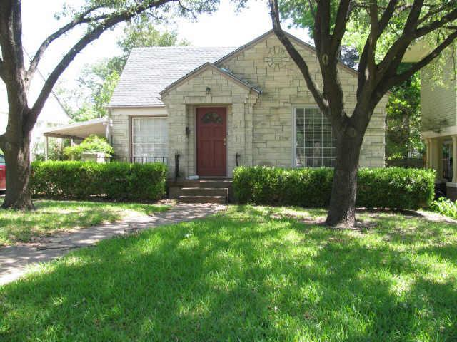 Sold Property | 6162 Prospect Avenue Dallas, Texas 75214 0