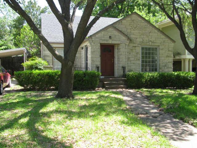 Sold Property | 6162 Prospect Avenue Dallas, Texas 75214 1