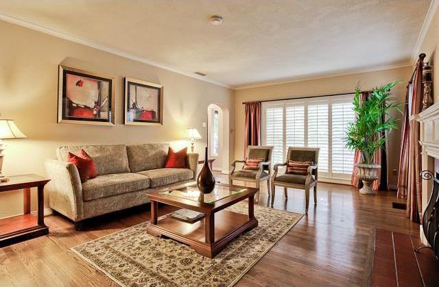 Sold Property   6616 Lakewood Boulevard Dallas, Texas 75214 11