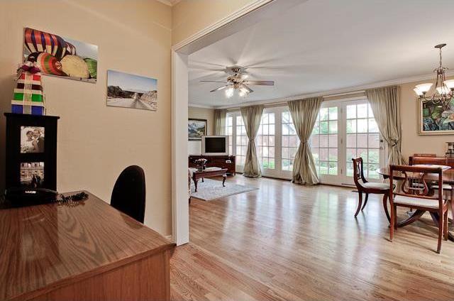 Sold Property   6616 Lakewood Boulevard Dallas, Texas 75214 12