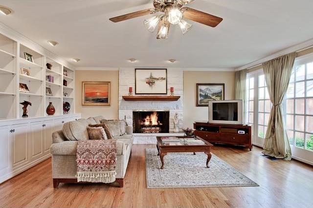 Sold Property   6616 Lakewood Boulevard Dallas, Texas 75214 13