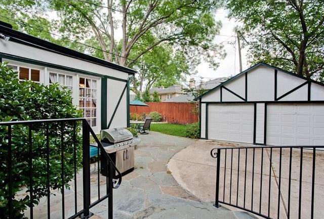 Sold Property   6616 Lakewood Boulevard Dallas, Texas 75214 20