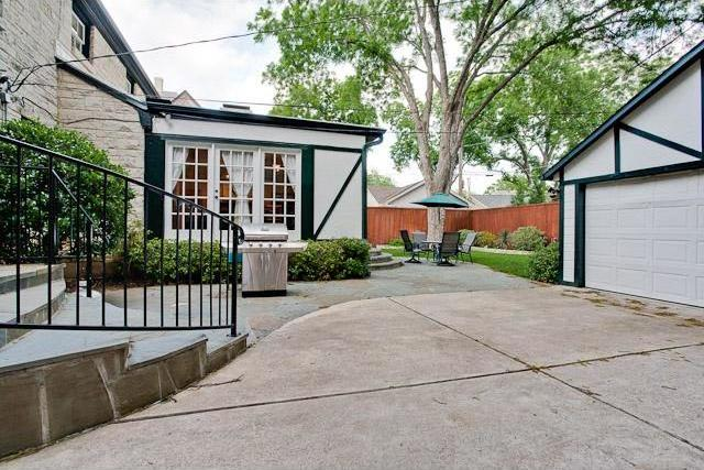 Sold Property   6616 Lakewood Boulevard Dallas, Texas 75214 21