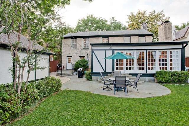 Sold Property   6616 Lakewood Boulevard Dallas, Texas 75214 23