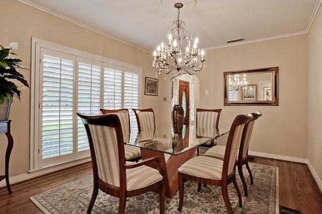 Sold Property   6616 Lakewood Boulevard Dallas, Texas 75214 6