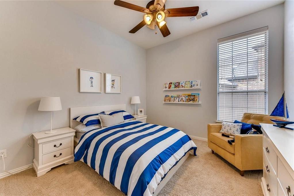 Leased | 8521 Broad Meadow Lane McKinney, Texas 75071 16