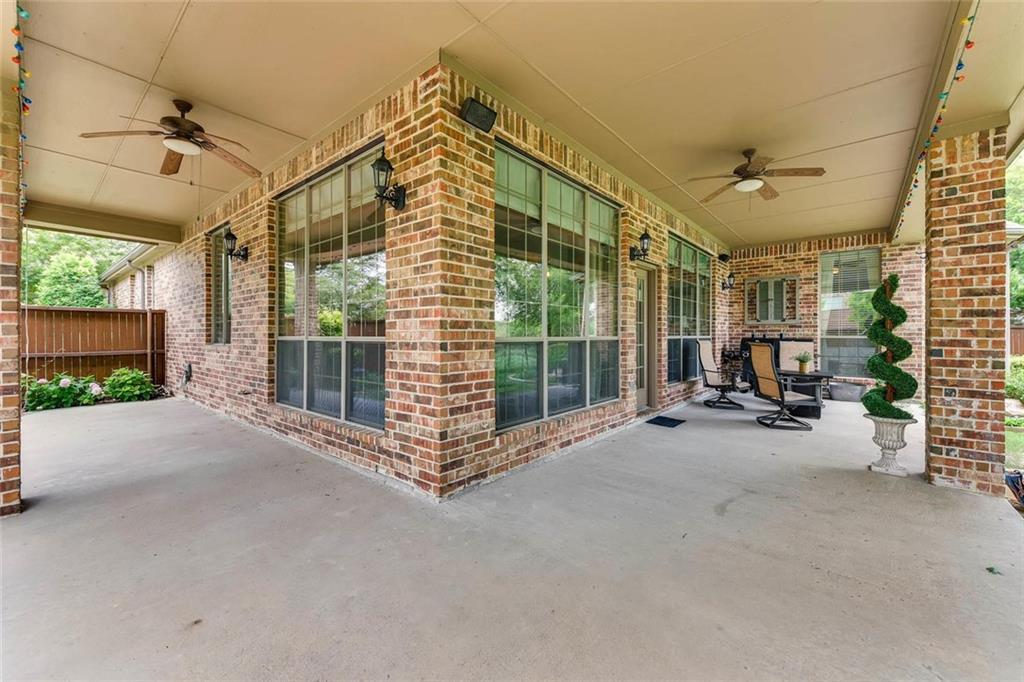 Leased | 8521 Broad Meadow Lane McKinney, Texas 75071 24