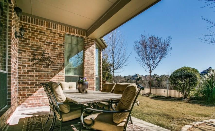 Leased | 8521 Broad Meadow Lane McKinney, Texas 75071 25