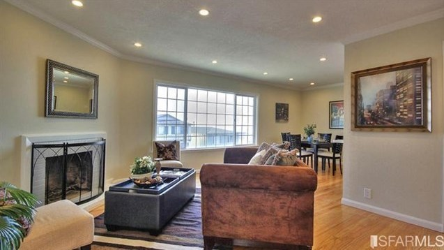 Pending   142 Belcrest Ave  Daly City, CA 94015 2
