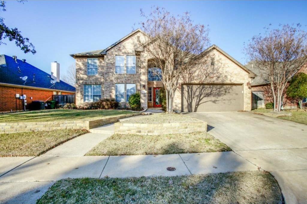 Sold Property | 2700 Timberwood Drive Flower Mound, Texas 75028 0
