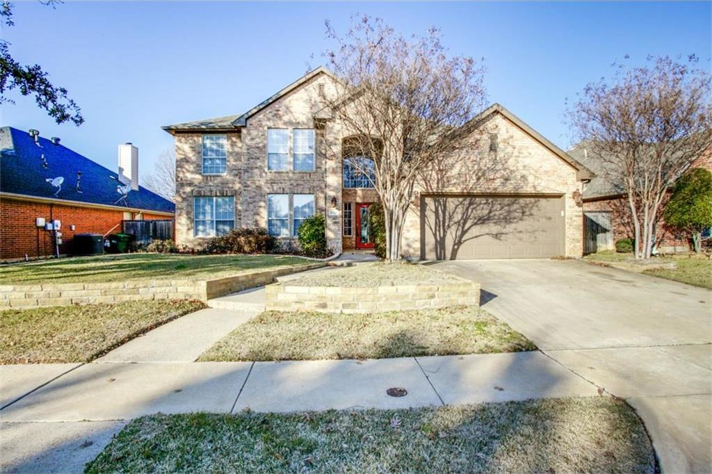 Sold Property | 2700 Timberwood Drive Flower Mound, Texas 75028 1