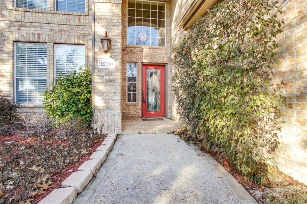 Sold Property | 2700 Timberwood Drive Flower Mound, Texas 75028 2