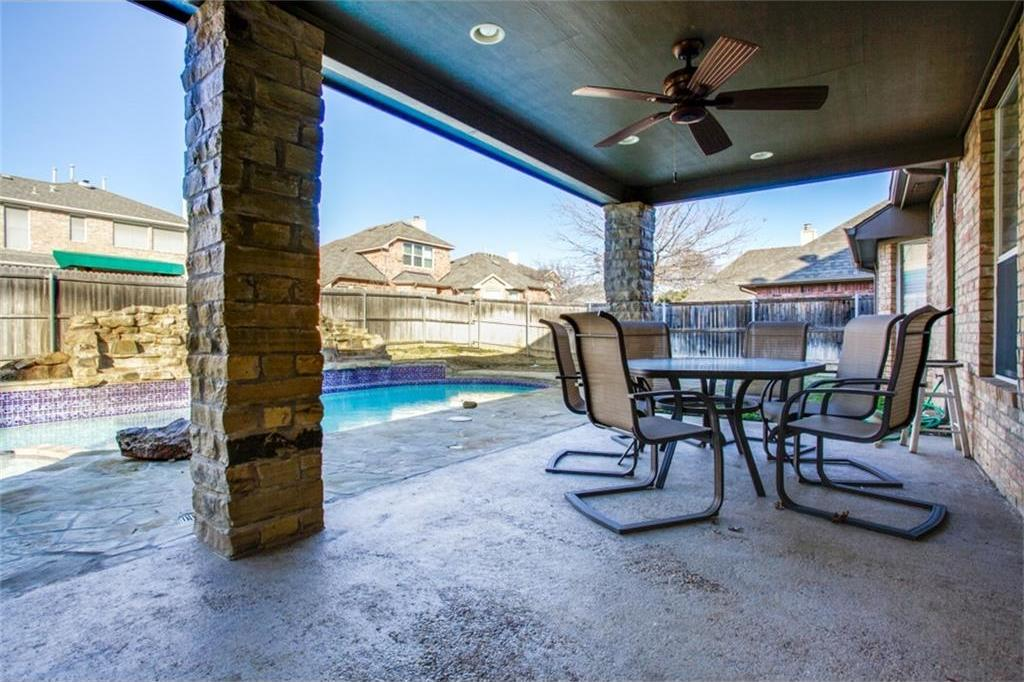 Sold Property | 2700 Timberwood Drive Flower Mound, Texas 75028 22