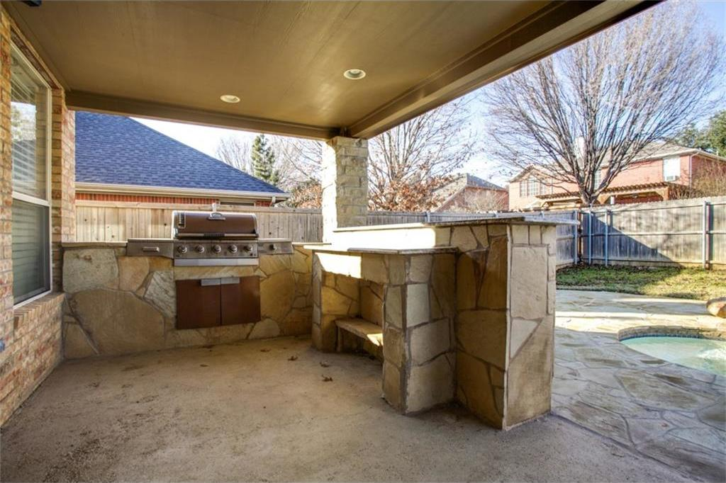 Sold Property | 2700 Timberwood Drive Flower Mound, Texas 75028 23