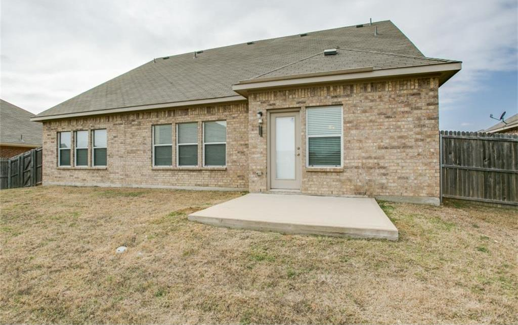Sold Property | 200 Glenview Drive Oak Point, Texas 75068 10