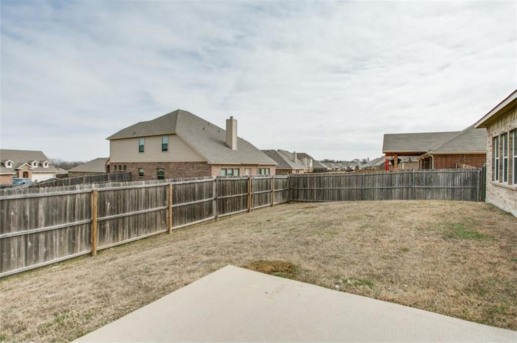 Sold Property | 200 Glenview Drive Oak Point, Texas 75068 11
