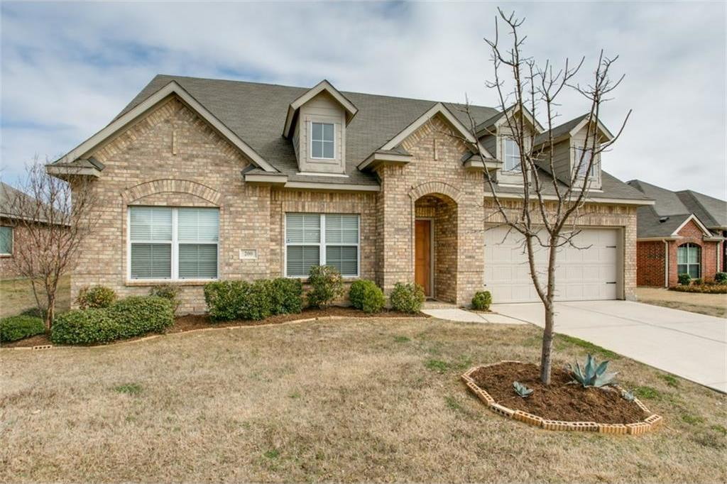 Sold Property | 200 Glenview Drive Oak Point, Texas 75068 4