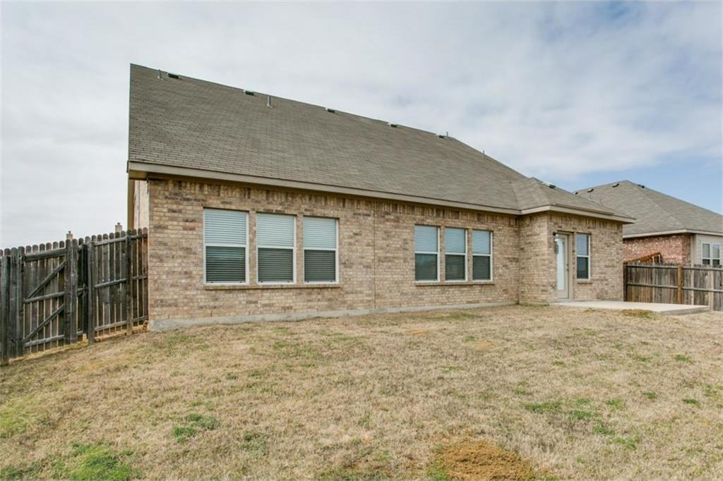 Sold Property | 200 Glenview Drive Oak Point, Texas 75068 9