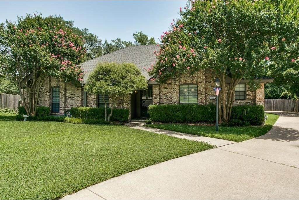 Sold Property | 3002 Rambling Drive Dallas, Texas 75228 0