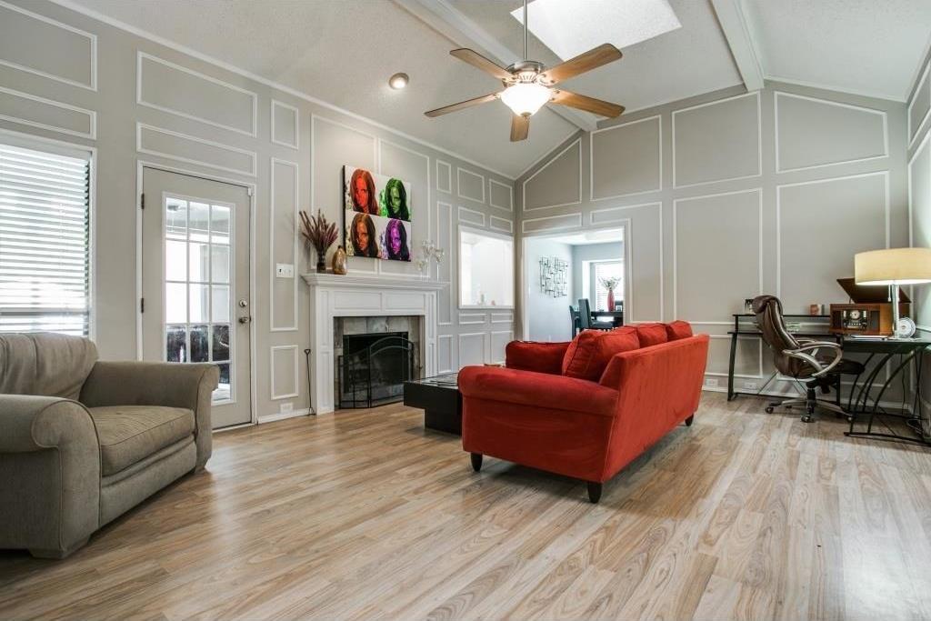 Sold Property | 3002 Rambling Drive Dallas, Texas 75228 1