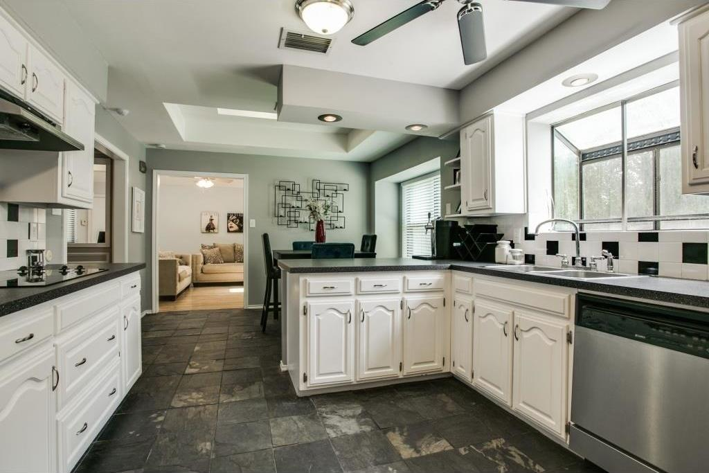 Sold Property | 3002 Rambling Drive Dallas, Texas 75228 10